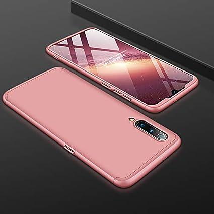 Amazon.com: ZCHENG - Funda para Xiaomi Mi 9 SE, carcasa ...