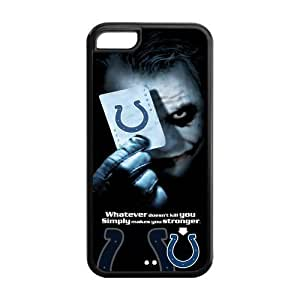 NFL Indianapolis Colts For Samsung Galaxy S5 I9500 Cover Cover The Joker Batman Colts For Samsung Galaxy S5 I9500 Cover s