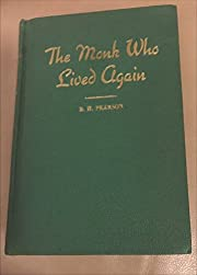 The Monk Who Lived Again ; A Tale of South…