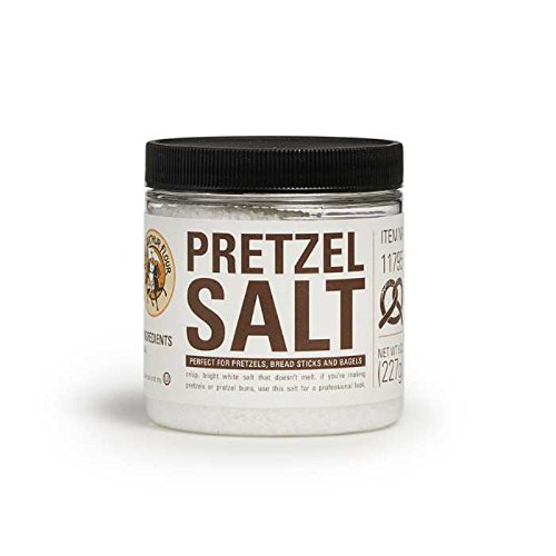 King Arthur Pretzel Salt - 8 oz.