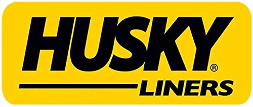 - Husky Liners Custom Fit Molded Rear Cargo Liner for Select Cadillac/Chevrolet/GMC Models (Tan)