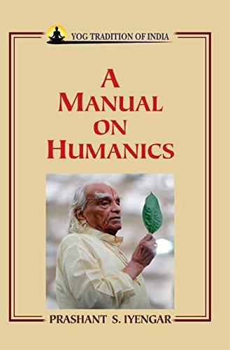 Download A Manual of Humannics ebook