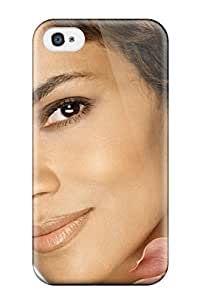 High Impact Dirt/shock Proof Case Cover For Iphone 4/4s (halle Berry )