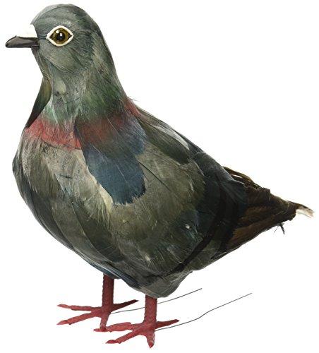 StealStreet CK109 Pigeon Collectible Bird Figurine Decoration Statue Model Figure New