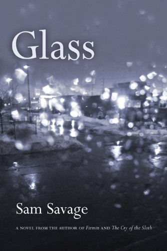 Image of Glass: A Novel