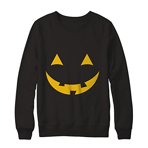 Teely Shop Men's Face Halloween Costume Love Smile
