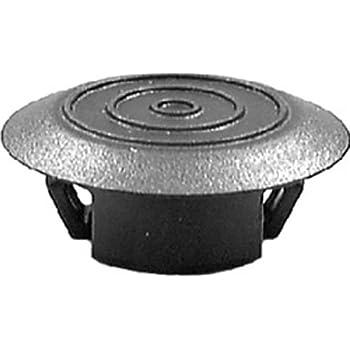Amazon.com: 25 GM & Toyota Rocker Panel Moulding Retainers ...