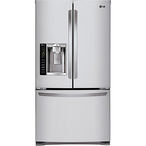 LG LFX25973ST Stainless French Refrigerator