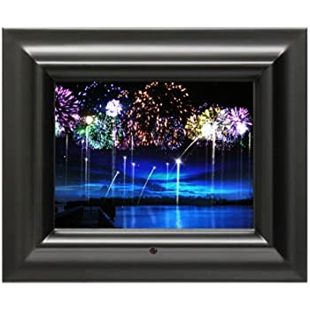 Amazon.com : FrameWizard 8-Inch Digital Picture Frame