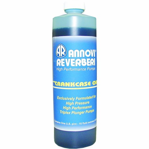 AR North America AR64516  Crankcase Oil
