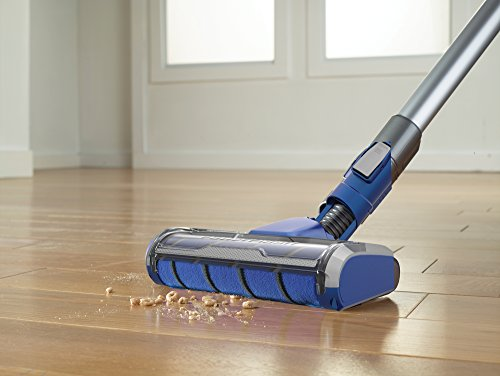 Eureka NEC122A Power 2-in-1 Stick, Rechargeable Cordless Vacuum on Blue