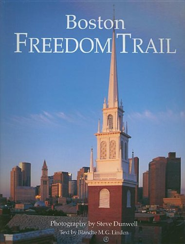 Boston Freedom Trail: Revised 2007