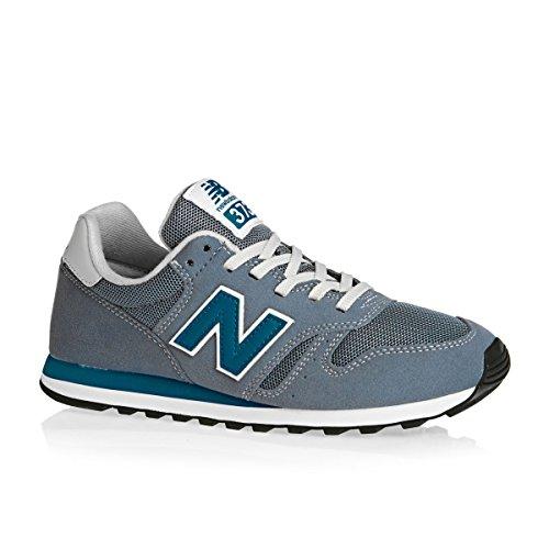 Hombre Zapatillas Azul Grisáceo Balance Para De Lifestyle New Deporte Ml373 4P0W1wnqR