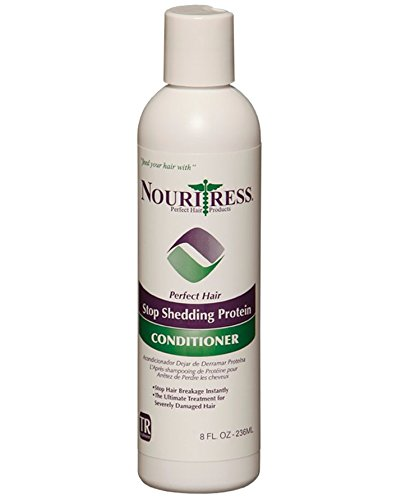 NouriTress Stop Shedding Protein Conditioner
