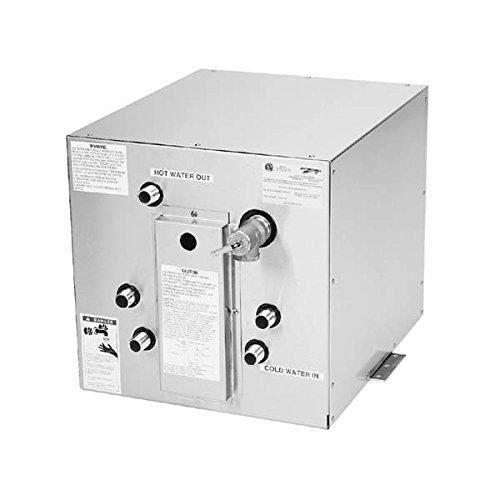 kuuma marine water heater - 2