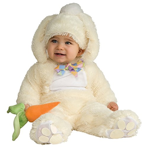 Vanilla Bunny Noahs Ark Baby Infant Costume - Newborn