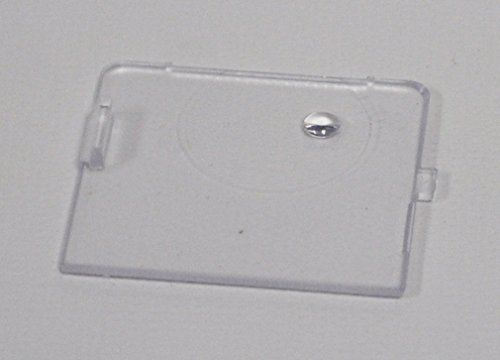 singer sewing machine plate cover - 1