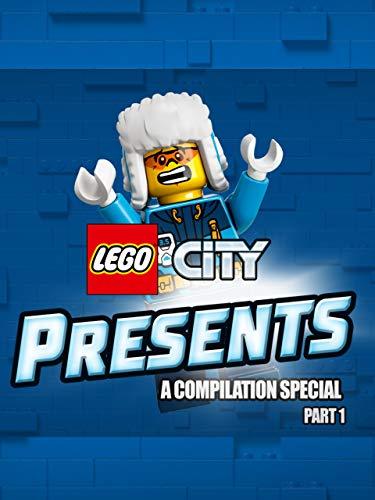 - LEGO City Presents: A compilation  1