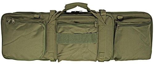 UPC 675962004023, PB Swiss 32-Inch M4 Rifle Bag, Green