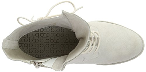 Bugatti V4228pr3, Zapatillas de Estar por Casa para Mujer Blanco - blanco (offwhite 210)