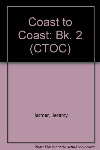 Coast to Coast - Students Book 2 (CTOC) (Bk. 2)