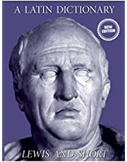 A Latin Dictionary