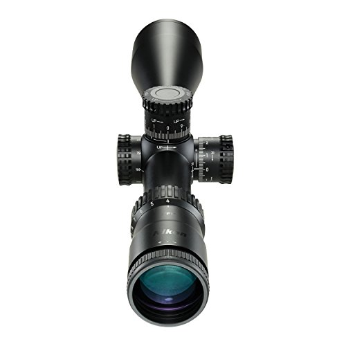 Nikon Black FX1000 4-16X50 Matte FX-MRAD