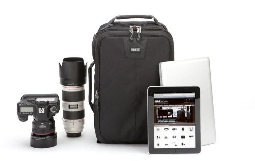Think Tank Photo Airport Essentials by Think Tank Photo