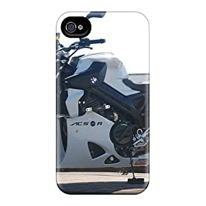 Iphone 6 Cases Covers - Slim Fit Tpu Protector Shock Absorbent Cases (bmw) wangjiang maoyi