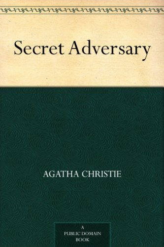 Secret Adversary by [Christie, Agatha]