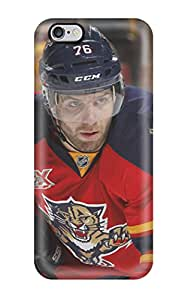 New Tpu Hard Case Premium Iphone 6 Plus Skin Case Cover(florida Panthers (56) )