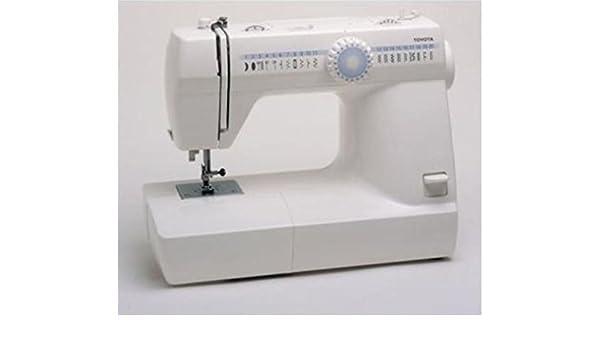 Máquina Máquina de para coser Toyota cu37 Cu 37 para Jeans robusta grapadora: Amazon.es: Hogar