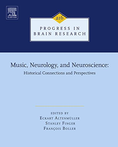 Music, Neurology, and Neuroscience: Historical Connections and Perspectives (Progress in Brain Research) Pdf