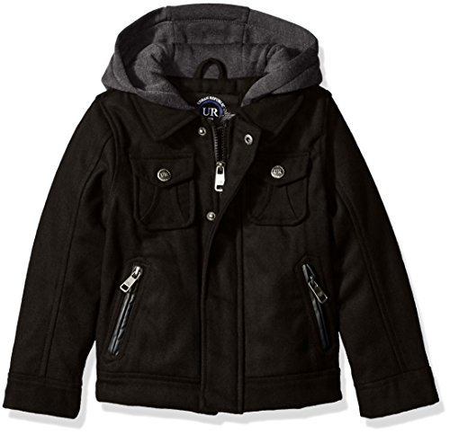 Urban Republic Little Little Urban Boys' Republic Republic Urban Boys' Boys' Black Black Little ddqrBwg