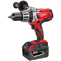 Milwaukee 0726-22 M28 28-Volt 1/2-Inch Hammer Drill Kit Price