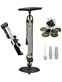 Bike Pumps Amazon Com