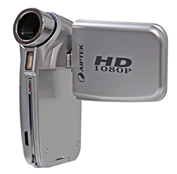 aiptek action hd digitaler camcorder 1080p hd