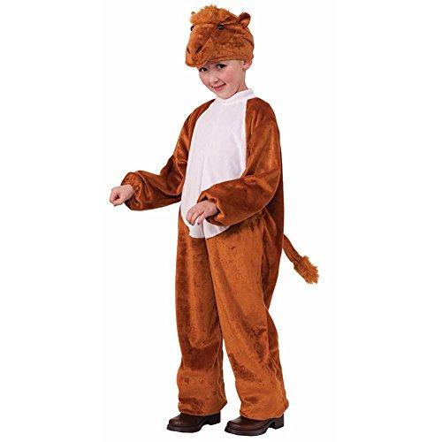 Forum Novelties Nativity Camel Costume, Child Medium ()