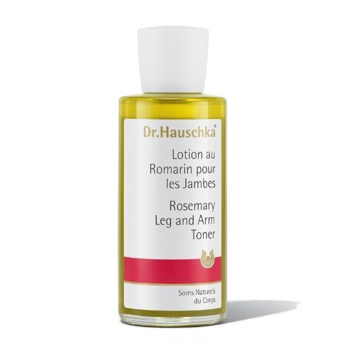 - Dr.Hauschka Rosemary Leg and Arm Toner 100 ml by Dr.Hauschka