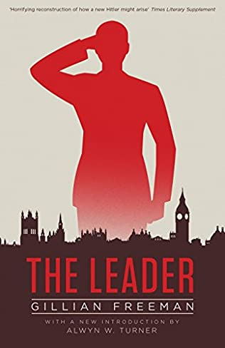 book cover of The Leader