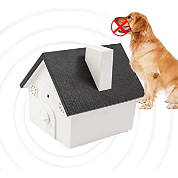 Amazon Com Bird House Design Dog Bark Controller Anti