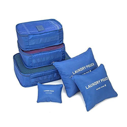 Packing Luggage Organizers Storage Camping product image