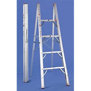 GP Logistics SLDS5 Ladder