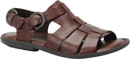 BORN Men's Chamberlain Sandal (Cacao/Brown 11.0 M)