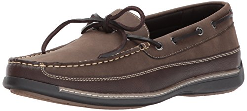 IZOD Men's Heller Slip-On Loafer Brown high quality for sale marketable cheap online manchester great sale for sale buy cheap sneakernews clearance discount Ns9eOn