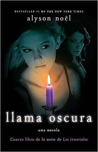 Amazon.com: Llama Oscura: Cuarto libro de la serie de Los ...