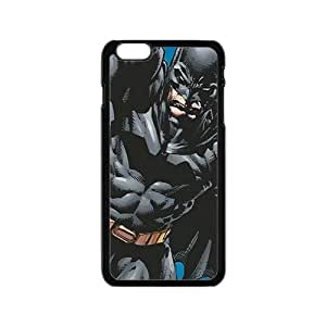 Magical Batman Cell Phone Case for Iphone 6
