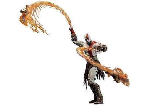 NECA SG/_B000OASKKI/_US God of War 7 KRATOS Action Figure