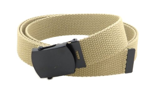 Canvas Military Style Buckle Colors product image