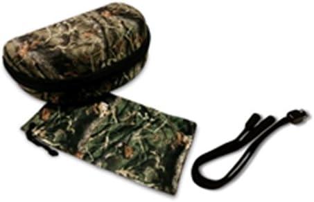 S Negro Shilba 152502 Gafas protecci/ón de Caza Unisex Adulto